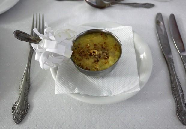 Рецепт жюльена «Провансаль»