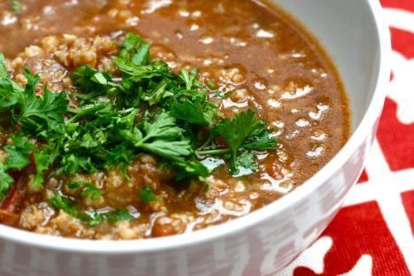 Суп харчо рецепт