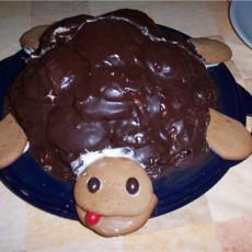 Торт черепаха рецепт