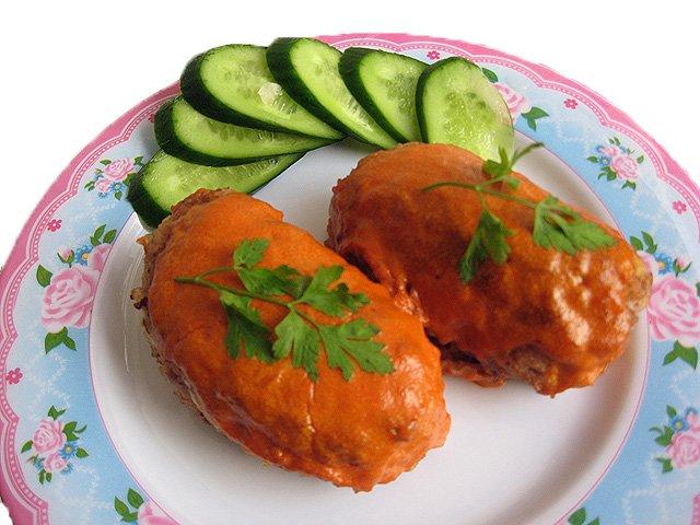 Рецепты салата с хурмой