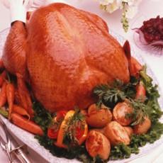 Курица-гриль в духовке