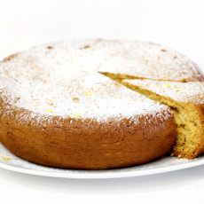 Творожный пирог в мультиварке