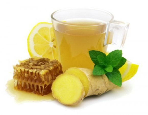 как готовить чай с имбирем для похудения