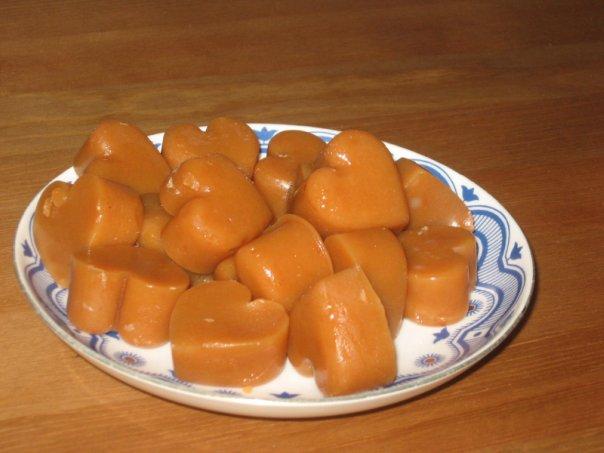 Как сделать конфеты в домашних условиях рецепт