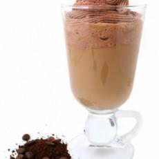 Кофейно-шоколадный напиток по‑итальянски (Affogato)