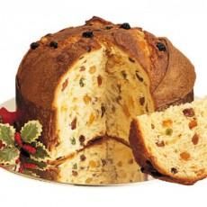 """Итальянский рождественский кекс """"Панеттоне"""""""