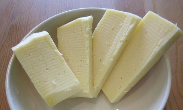 Финский сливочный сыр ольтермани