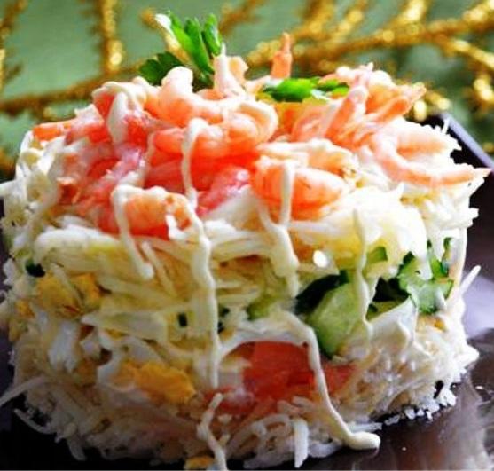 Картофеля Салат рыбы из и красной reason want