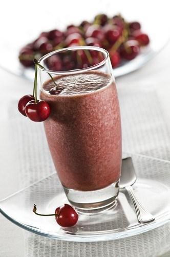 молочный коктейль рецепт в домашних условиях с какао
