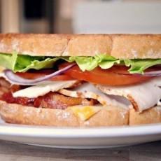 "Сэндвич ""Сытный"""