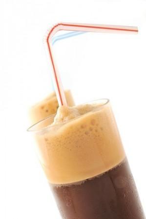 Кофе по‑итальянски (Shakerato)