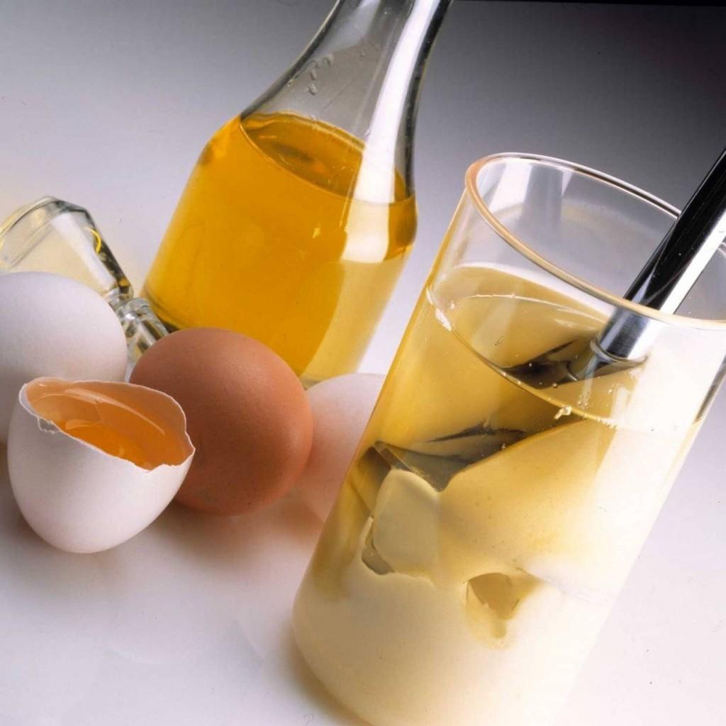 Маска для волос яблочный уксус яйцо оливковое масло