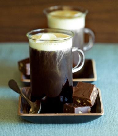 Кофейный коктейль «Кеоки»