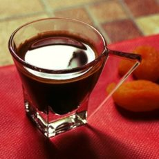 Кофе по‑египетски
