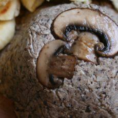 Паштет из грибов