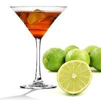 Карибский мартини