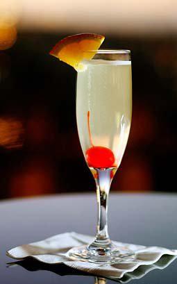 «Шампань-коктейль»