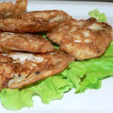 Мясо по-албански