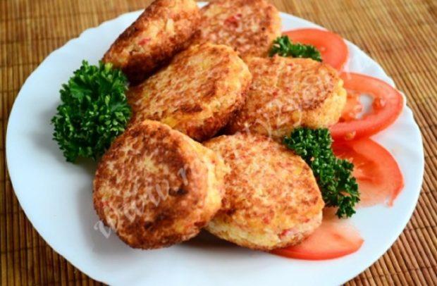 Овощные блюда для диеты рецепт фото